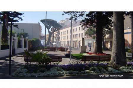 Plaza de la Junta Suprema